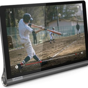Tablet gamer Lenovo Yoga Smart Tab