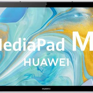 Tablet gamer Huawei MediaPad M6