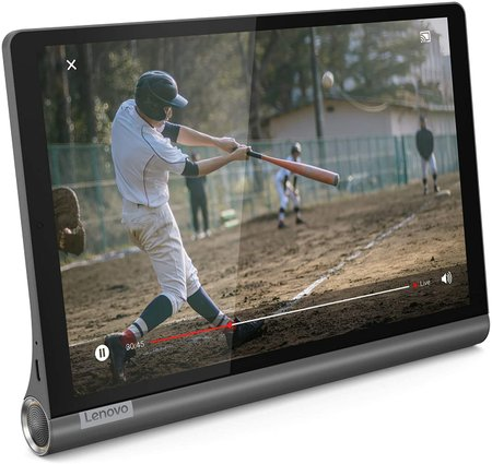 Comprar mejor tablet gamer lenovo yoga smart tab